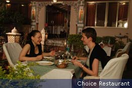Choice Restaurant